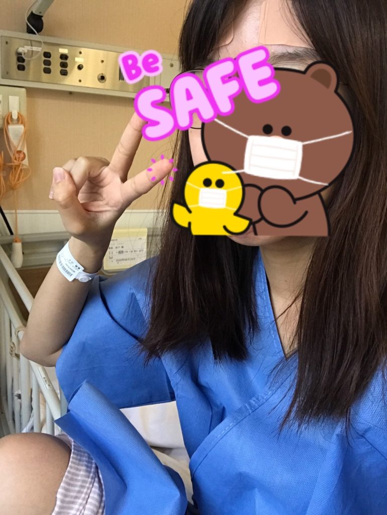ジストニア|定位脳手術を受けました(手術当日編)